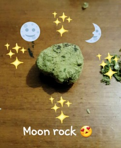 How to Make Your Own MoonRocks
